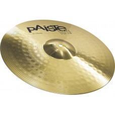 "PAISTE 101 BRASS CRASH 14"" πιατίνι"