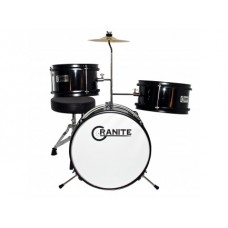 Drum mini GRANITE 1047 black