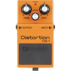 BOSS DS-1 Distortion Πεταλάκι
