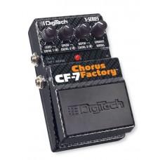 DigiTech CF7 Chorus Factory Πετάλι κιθάρας